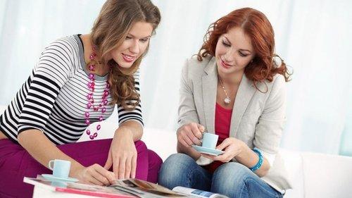 Как отстоять личные границы и сохранить хорошие отношения с подругой