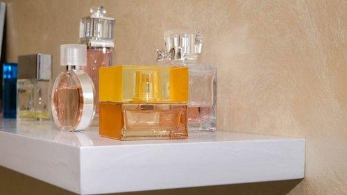 Несложные правила хранения любимых парфюмов