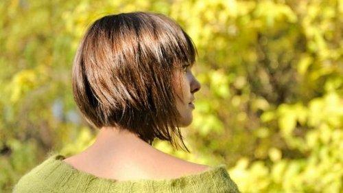 Почему дамы в пятьдесят с хвостиком рвутся сделать короткую стрижку