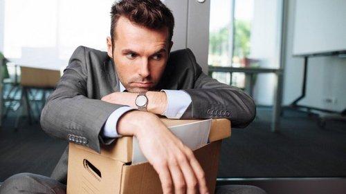 Почему мы переживаем о потере работы, даже если она совсем нам не нрав...