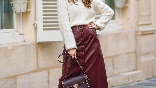 Какие юбки на женщинах после 40 нещадно критикует стилист Александр Ро...