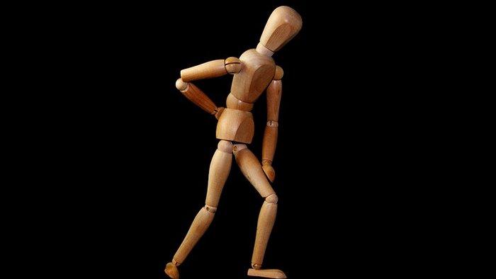 Три упражнения без суеты для хорошей осанки, чтобы спрятать годы
