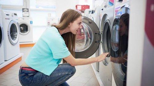 Что следует учитывать при стирке, чтобы не чинить стиральную машинку к...
