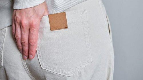 Мамин способ без примерки купить джинсы по размеру