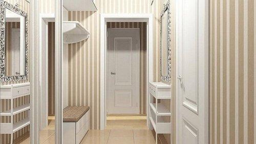 Минусы коридоров в современных планировках и почему от коридора пора о...