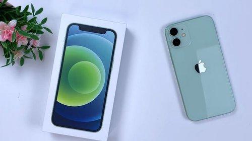 ТОП преимуществ iPhone 12 на 256 Гб зеленый