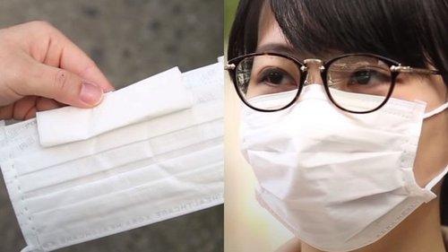 Что нужно делать, чтобы очки не запотевали ни в помещении, ни из-за маски