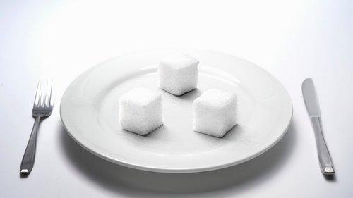 Сколько сахара в день можно съесть