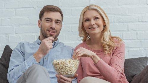 Фильмы, что научат готовить с любовью даже прожженную повариху