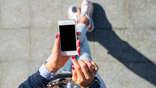 Как нам вредят смартфоны? 4 базовых правила безопасности