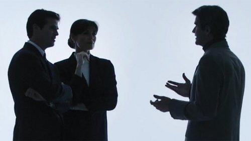 Психологические лайфхаки: как произвести хорошее впечатление на собесе...