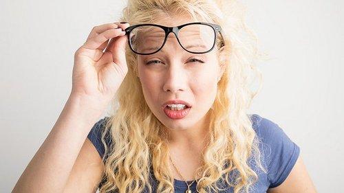 Контакт со зрением: 9 важных фактов о здоровье глаз