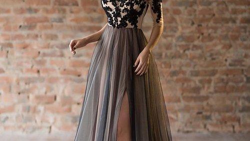 Как правильно выбрать вечернее платье для особого случая?