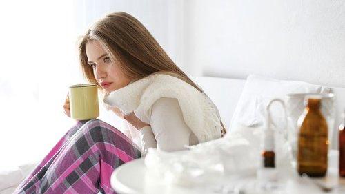 Поради лікаря щодо лікування горла: яких помилок варто уникати?