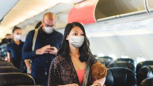 Без каких предметов длинные перелеты на самолете для меня немыслимы