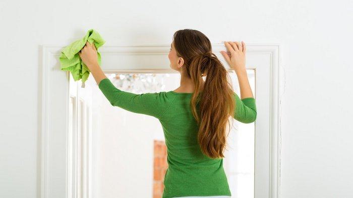 Генеральная уборка: 13 шагов на пути к идеальной чистоте