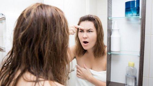10 ошибок, которые вы делаете при нанесении крема