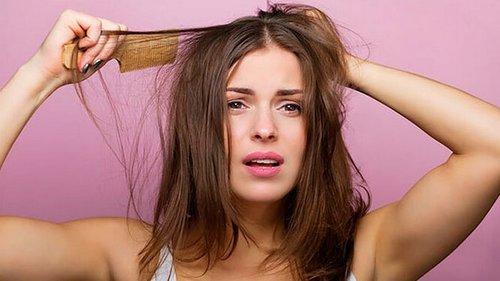 Слишком жирно: 6 причин, из-за которых волосы быстро пачкаются