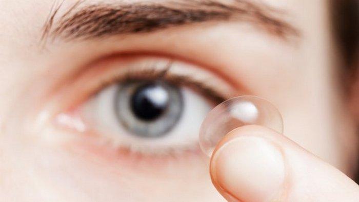 Осторожно: линзы! 6 ошибок их использования