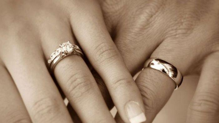 Что необходимо учитывать, выбирая обручальные кольца?
