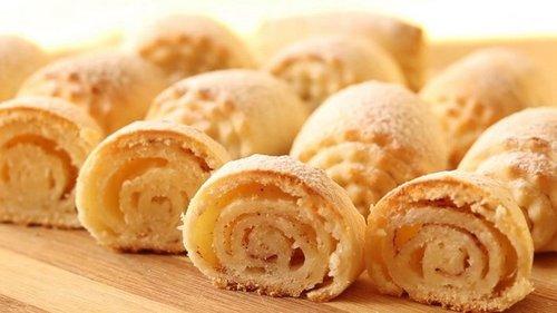 Нежное творожное печенье для летних дней, подходит тем, кому нельзя выпечку и сахар