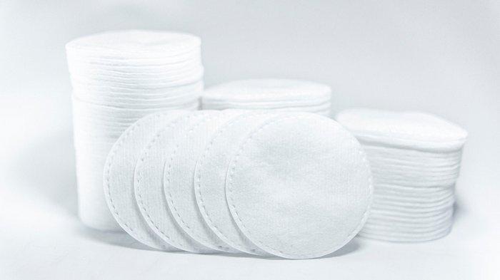 Неожиданные применения для косметических ватных дисков