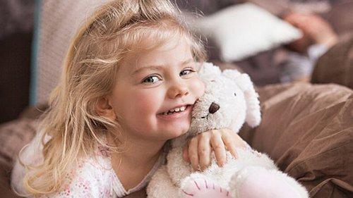 5 надежных способов победить детские слёзы