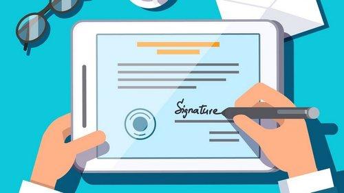 Преимущества электронной подписи и ее особенности
