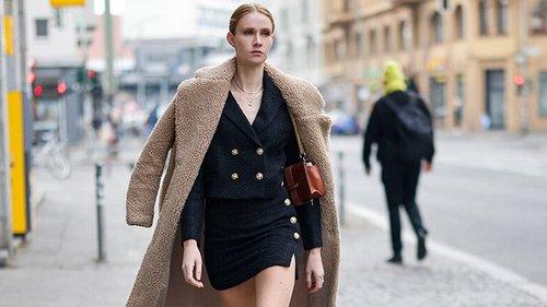 Привет, мини! 5 способов носить короткую юбку этой весной