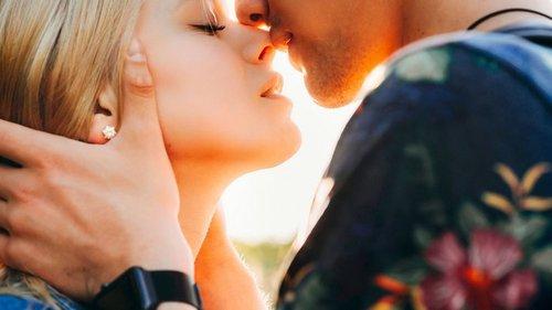 6 типов поцелуев и что они означают