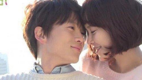 15 лучших корейских сериалов про любовь, от которых невозможно оторват...