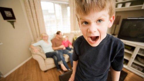 Что такое синдром дефицита внимания и гиперактивности