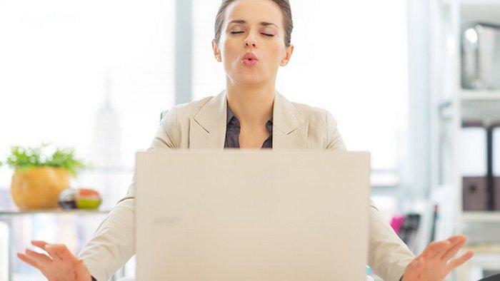 6 способов быстро справиться со стрессом