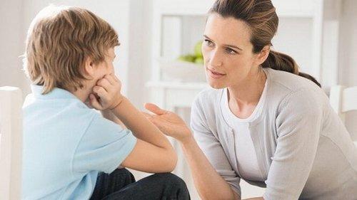 10 правил общения с ребенком-интровертом
