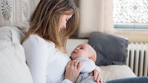 Как получить максимум пользы от дневного сна — совет молодым мамам и о...