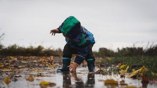 Чем занять ребенка на природе: 9 классных и развивающих идей