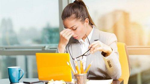 Всё бесит: 10 опасных признаков того, что у вас не просто стресс