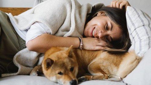 15 признаков того, что вам нужен не мужчина, а собака