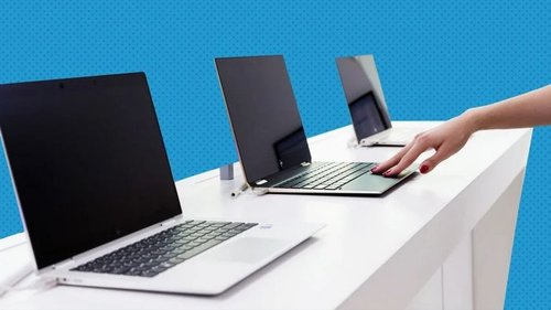 Как выбрать ноутбук для себя и своей семьи: важные критерии