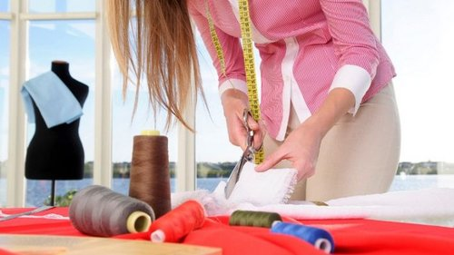 Преимущества пошива одежды на заказ