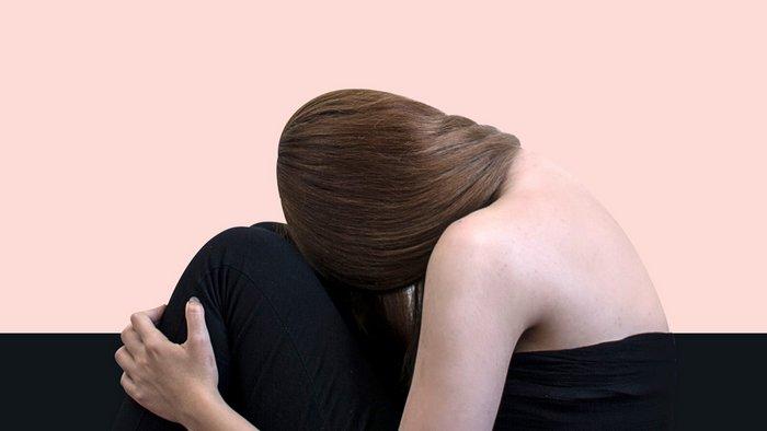 Не говорите этого, если близкий человек в депрессии. От них станет только хуже