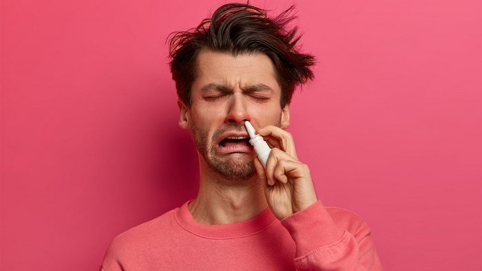 Дыши свободно: как заснуть, если у вас заложен нос?