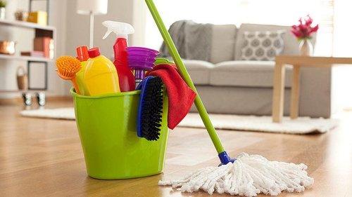 8 мифов об уборке, в которые пора перестать верить