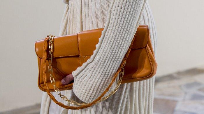 Самые модные сумки на лето 2021