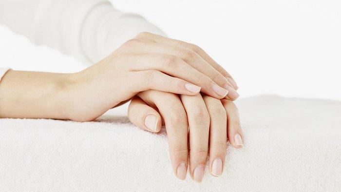 Как спасти ногти после снятия шеллака?