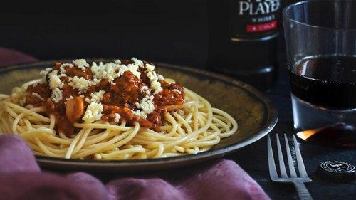 Ужин по-итальянски: 5 самых простых соусов для пасты