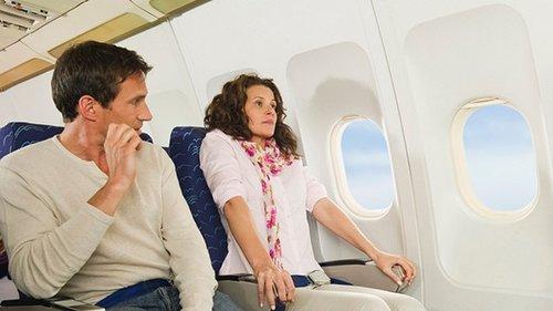 Летим без страха: как справиться с предполётной паникой