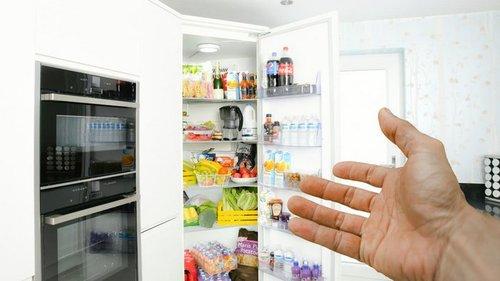 10 продуктов, которые нужно выбросить из холодильника прямо сейчас