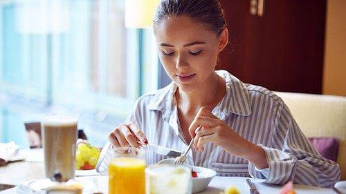 Что происходит с нашим здоровьем, когда мы пропускаем завтрак
