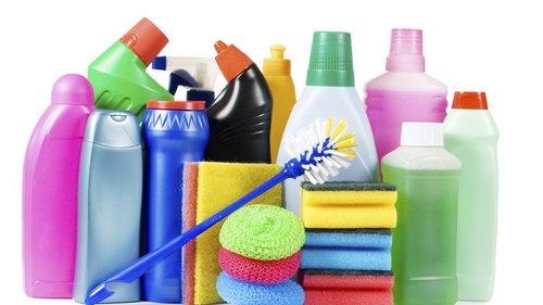 Химия в быту: какими чистящими средствами нельзя пользоваться одноврем...
